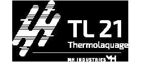 Logo TL21 footer